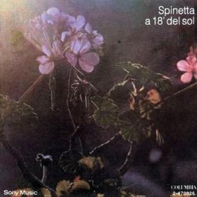 Luis Alberto Spinetta - A 18 Minutos Del Sol
