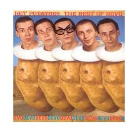 Devo - Hot Potatoes Grestest Hits