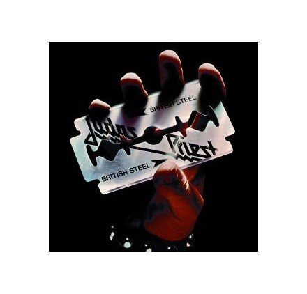 Judas Priest - British Steel (Remasters)