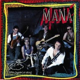 Mana - Amar Es Combatir (2LP)