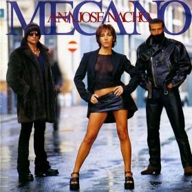 Mecano - Ana, Jose, Nacho