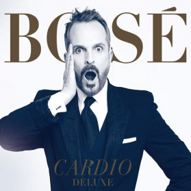 Miguel Bose - Cardio Deluxe (2CD+DVD)