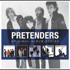 Pretenders - Original Album Series (5CD)