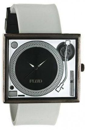 Reloj Tornamesa