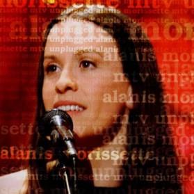 Alanis Morissette - MTV Unplagged