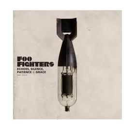 Foo Fighters - Echoes,Silence,Patience & Grace
