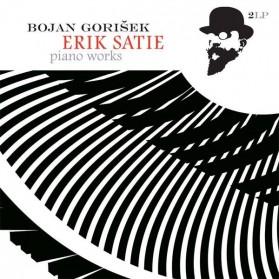 Erik Satie - Piano Works (2LP)