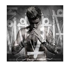 Justin Bieber - Purpose (Deluxe Album)