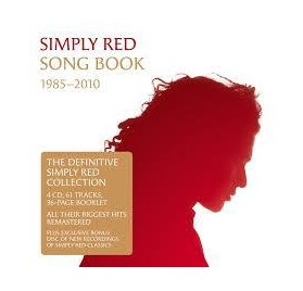 Simply Red - Song Book 1985-2010 (4CD Box)