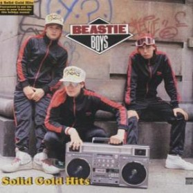 Beastie Boys - I'll Communication