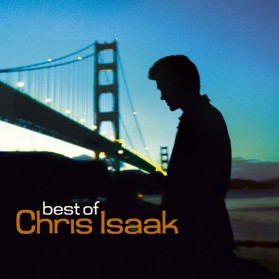 Chris Isaak - The Best (2LP)
