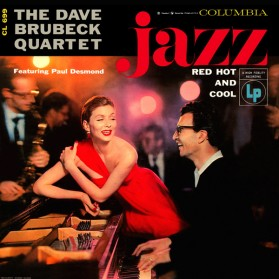 Dave Brubeck -Red Hot And Cool