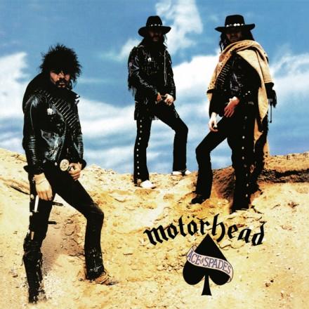 Resultado de imagen de motorhead ace of spades