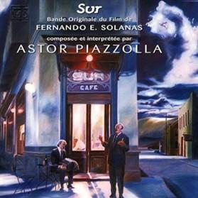 Astor Piazzolla - Sur