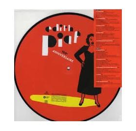 Edith Piaf - 100 Anniversaire Ltd. (Picture Disc)