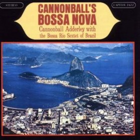 Cannonball Adderley - Cannonball's