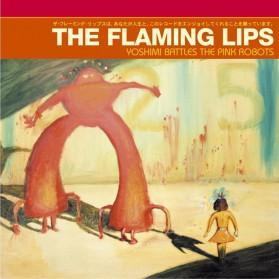 Flaming Lips - Imagene Peise