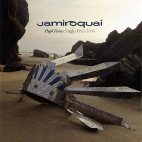 Jamiroquai - High Times (Singles 1992-2006)
