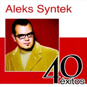 Aleks Syntek - 40 Exitos