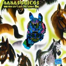 BABASONICOS - MEZCLA INFAME