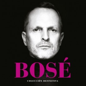 MIGUEL BOSE - COLECCION DEFINITIVA (2CD)