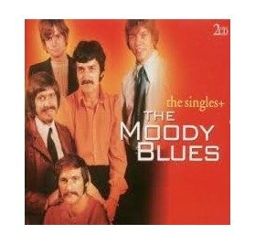 The Moody Blues - The Singles