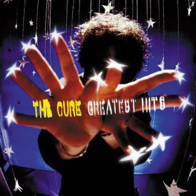 The Cure - Greatest Hits (2LP)