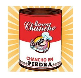 Chancho En Piedra - Marca Chancho