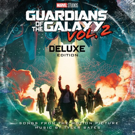 Guardians Of The Galaxy - O.S.T. (2LP)