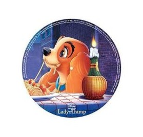 Lady and the Tramp - Original Soundtrack