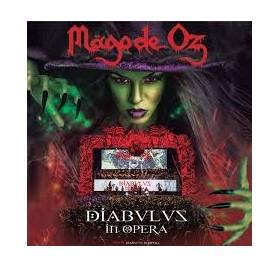 Mago de Oz - Diabuluz in Opera