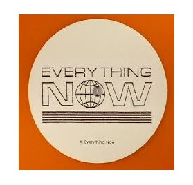 Arcade Fire - Everything Now 12""