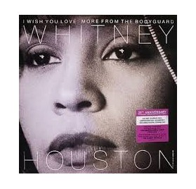 Whitney Houston - Wish you Love : More from Bodyguard