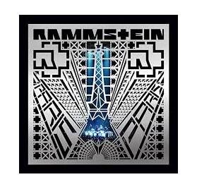 Rammstein - Paris Super Deluxe Edition