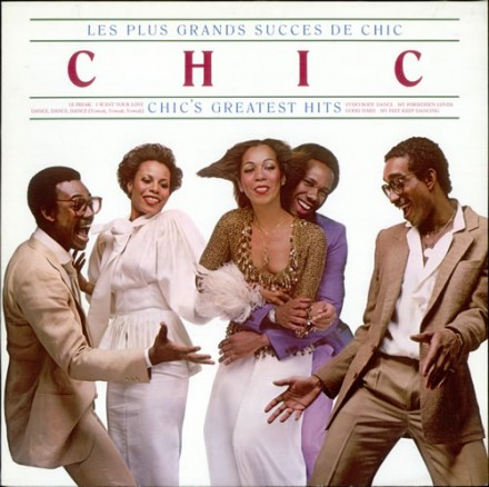 Chic - Chic's Greatest Hits