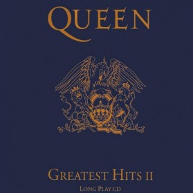 Queen - Greatest Hits 2