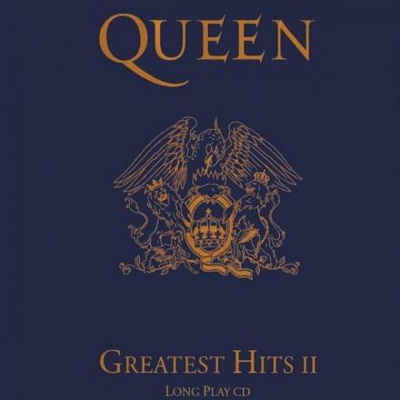 Queen - Greatest Hits 2