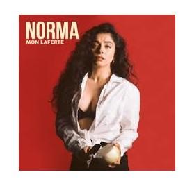 Mon Laferte - Norma