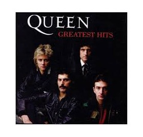 Queen - Greatest Hits Vol 1