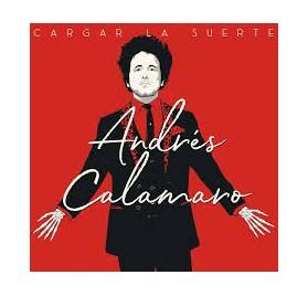 Andres calamaro - Cargar la Suerte
