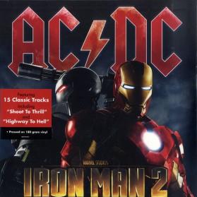 Ac Dc - Iron Man 2 The Best