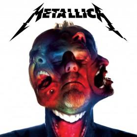 Metallica - Hardwired to Self - Destruct