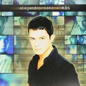 Alejandro Sanz - Más es Más LP+CD
