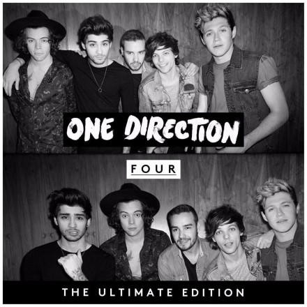 One Direction - Four The Ultimate Edition