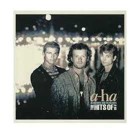A-HA - THE HITS OF