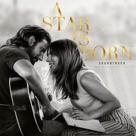 Lady Gaga & Bradley Cooper - A Star is Born Soundtrack