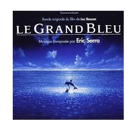 Eric Serra - Le Grand Bleu / The Big Blue