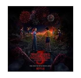 Stranger Things 3 - Soundtrack (2lp)
