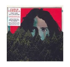 Chris Cornell - Anthology 4 CD BOX Limited Edition