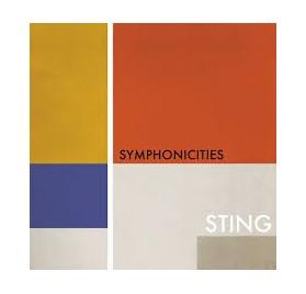 Sting - Symphonicities (2lp)